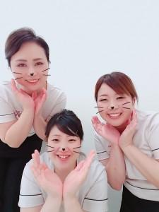 Metooポーズ☆